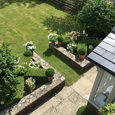 Garden-from-above-with-house